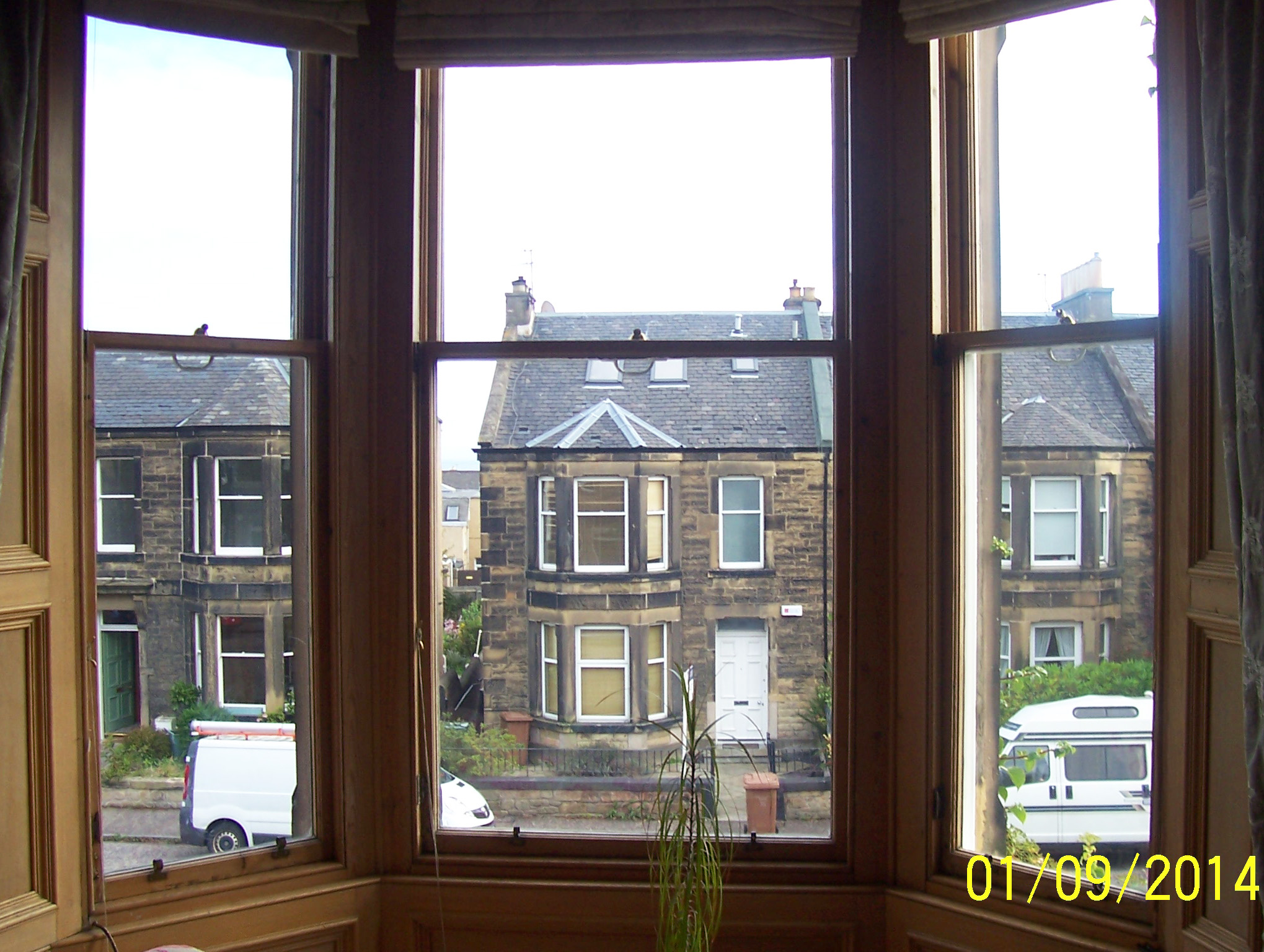 Taking the pane out of fitting double glazing part 2 for Double glaziers