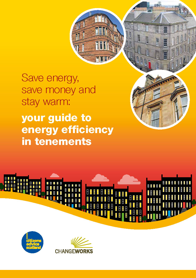 Your Guide to Energy Efficiency in Tenements: Save Energy, Save Money and Stay Warm