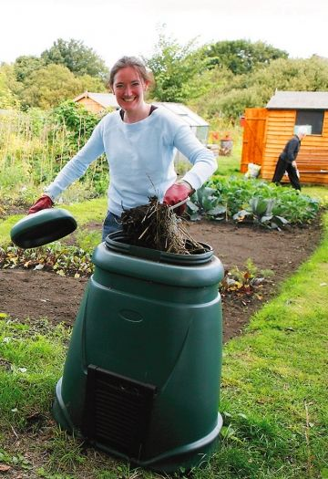 How To Compost At Home Changeworks